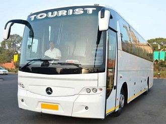 41 Seater Mercedes benz 1