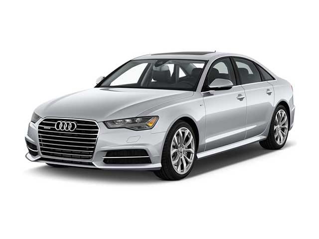 Audi A6 3 Grey