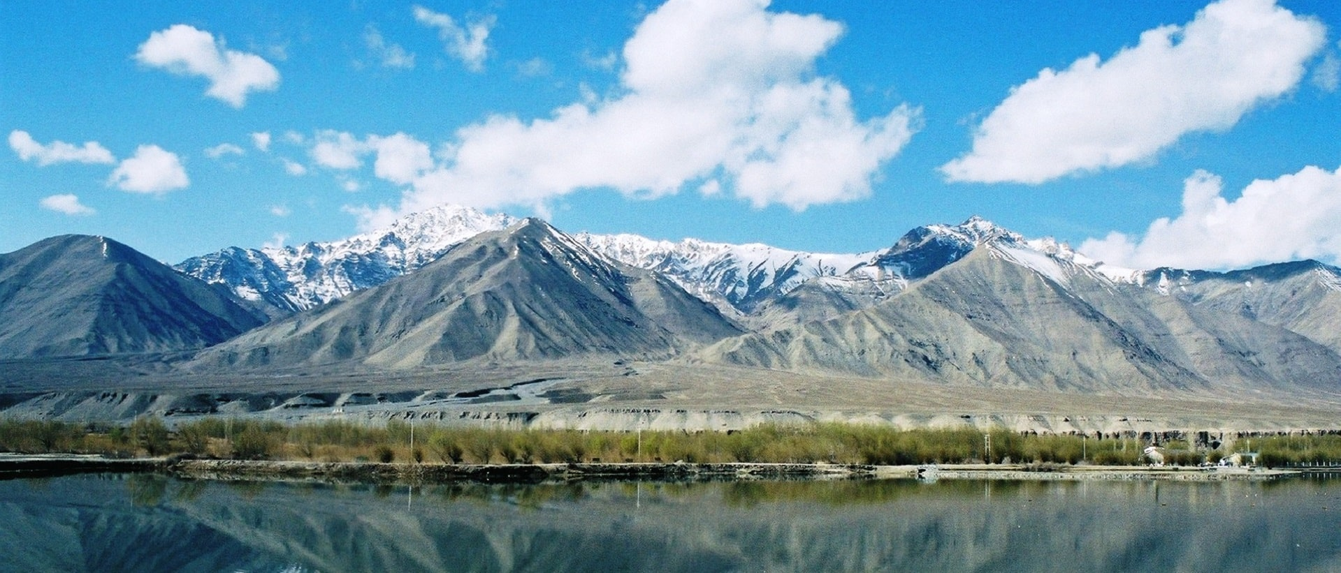 Ladakh Mountain