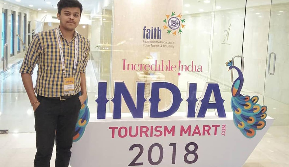 Smile Travels at IMT 2018