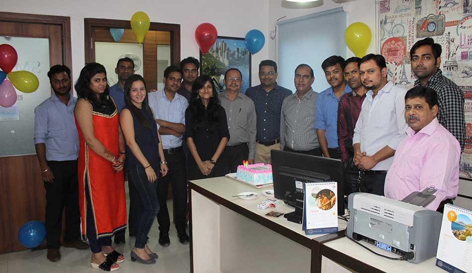 Smile Travels 17th Anniversary Celebration