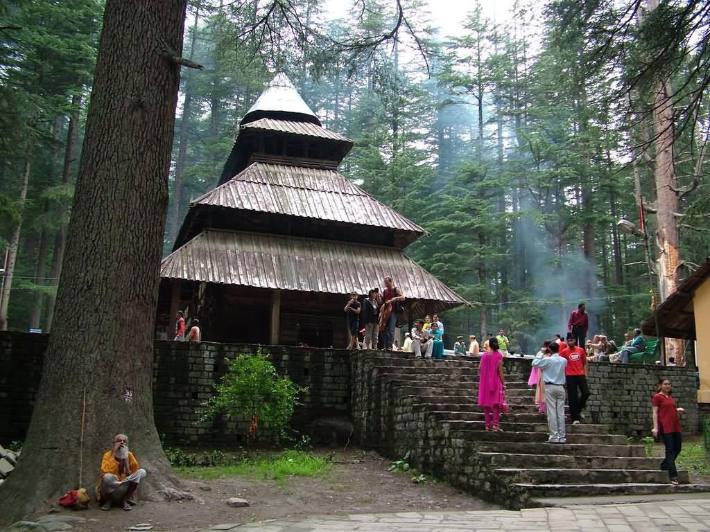 Manali / Shimla