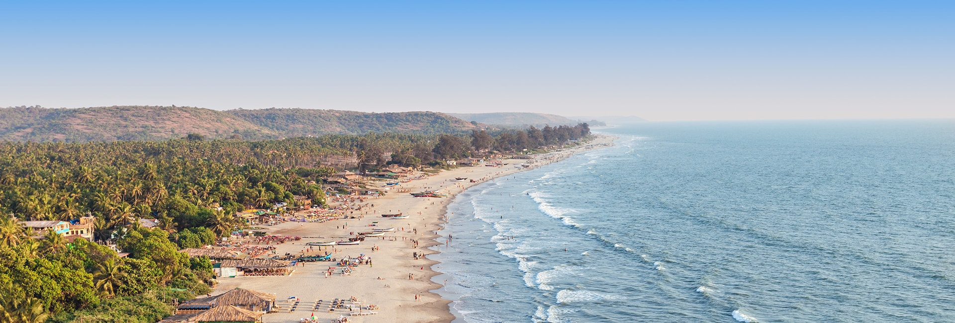 Mumbai + Goa