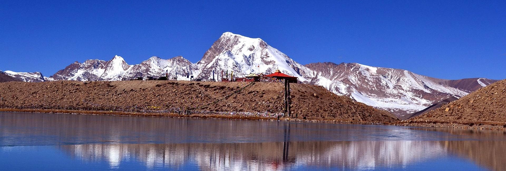 Gangtok Lake View