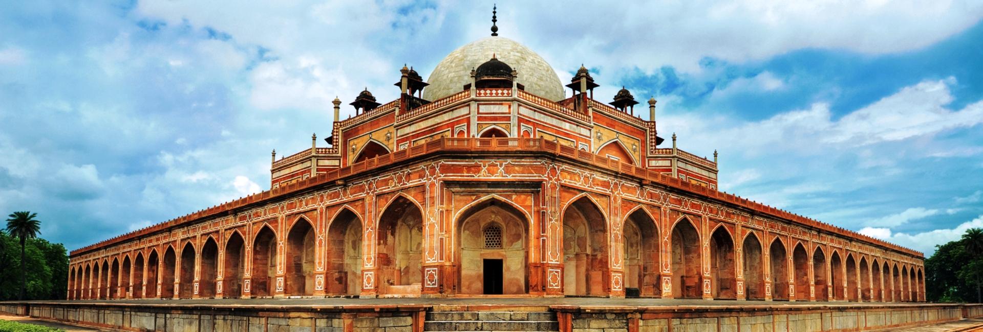 Golden Triangle Tour Packages (Delhi Agra Jaipur)