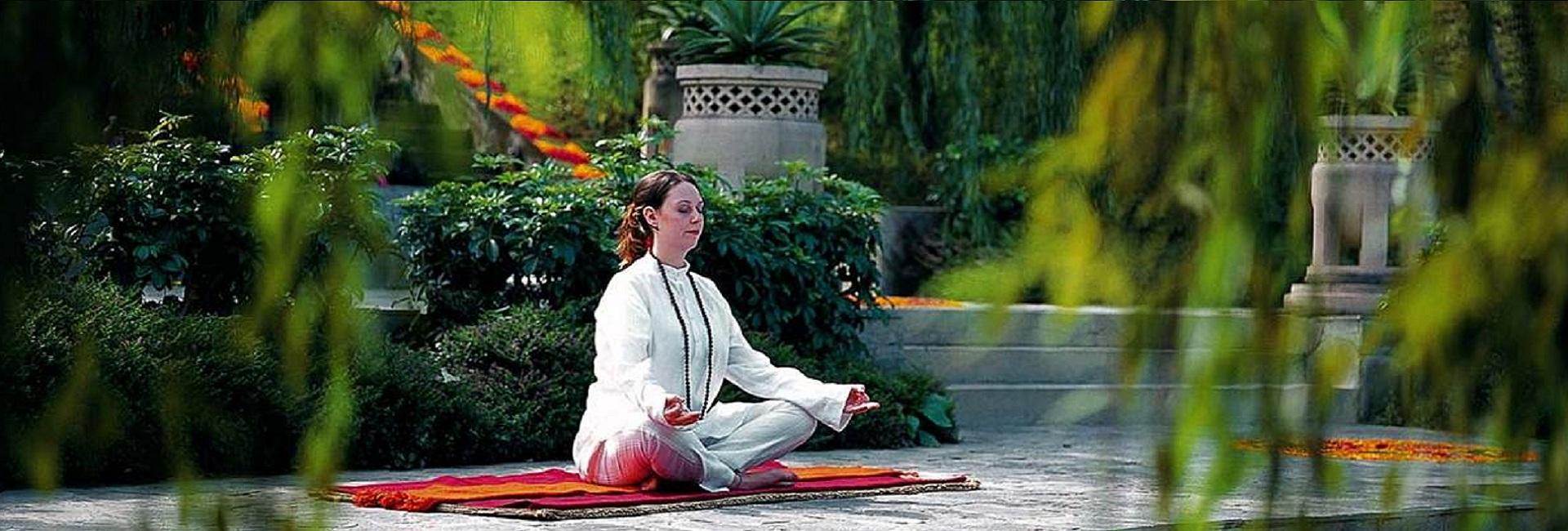Rishikesh Yoga Ashram