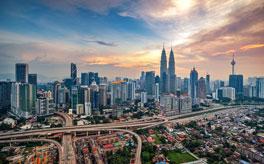 Singapore and Malaysia - Kuala Lumpur