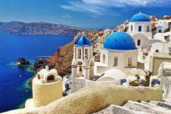 Greece - Mykonos