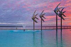 Australia - Day 05 : Seaworld OR Movieworld