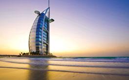 Dubai - Arrival