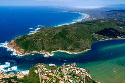 South Africa - Knysna