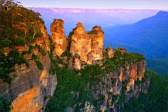 Adventurous Australia - Blue Mountains
