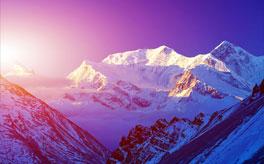 Paris + Switzerland - Mt Titlis