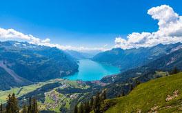 Paris + Switzerland - Mt Jungfraujoch