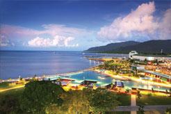 Adventurous Australia - Cairns